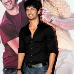 Is Sushant Singh Rajput the new blue-eyed boy of Bollywood?