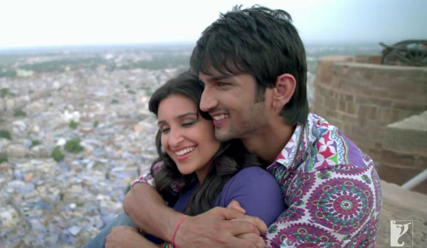 Shuddh Desi Romance song Chanchal mann ati random: This hatke number will hook you!