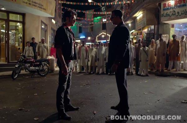 Once Upon Ay Time In Mumbai Dobaara: Most ridiculous dialogues ever!