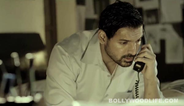 Madras Café new trailer: John Abraham looks convincing as an undercover agent!
