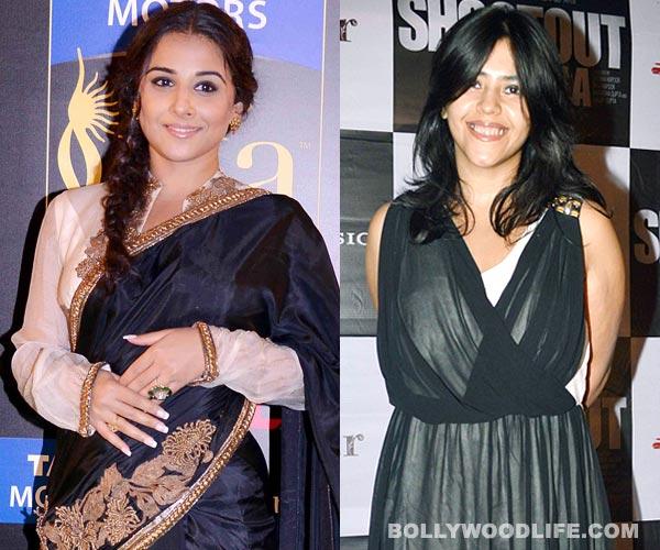 Is Vidya Balan part of Ekta Kapoor's Once Upon A Time In Mumbai Dobaara?