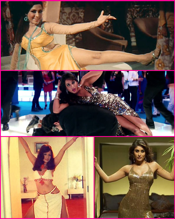 Zanjeer Kaatilana song: Is Mahie Gill's Bindu act better than Kareena Kapoor's Helen in Don?