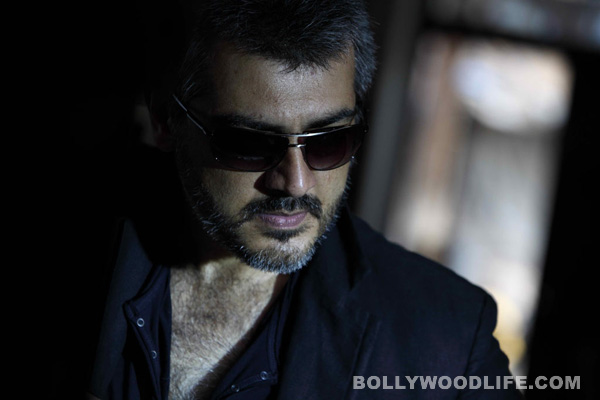 Ajith's next titled Veeram