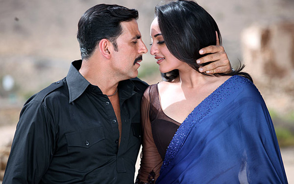 Once Upon Ay Time In Mumbai Dobaara earns Rs 14.2 crores from paid previews!