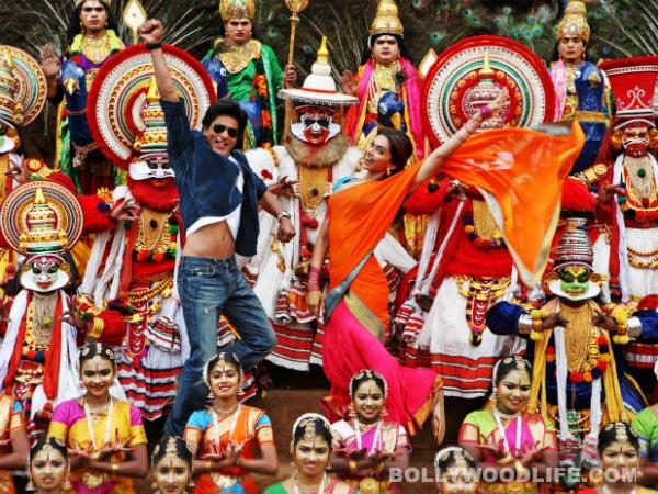 Chennai Express movie review: Shahrukh Khan, Deepika Padukone and Rohit Shetty create a 'Boakwaas' film!