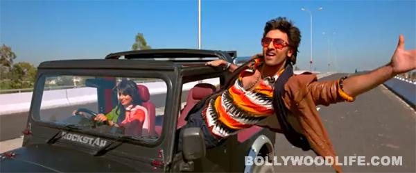 Besharam song Dil ka jo haal: The Ranbir Kapoor song reminds us of an old Aamir Khan hit!