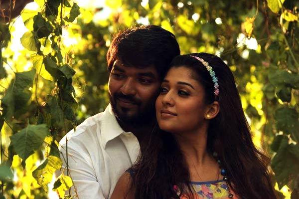 Raja Rani first trailer: A realistic take on modern relationships