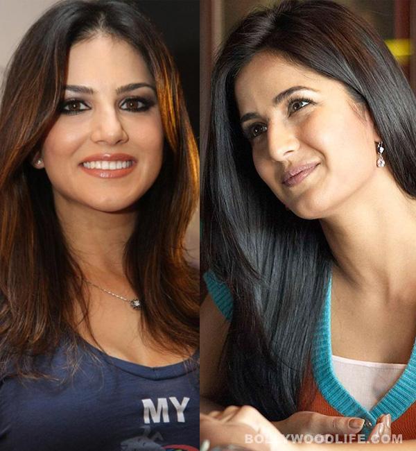 Sunny Leone beats Katrina Kaif, Shahrukh Khan, Salman Khan!
