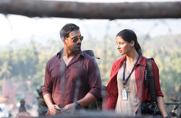 Madras Cafe's Tamil version releases only in Andhra Pradesh