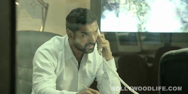 John Abraham: Chennai, please support Madras Cafe