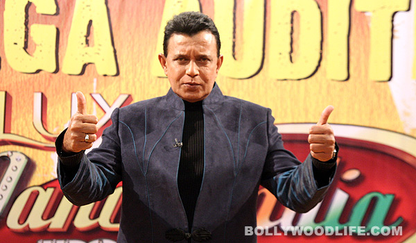 Why did Mithun Chakraborty yell at DID Supermoms?