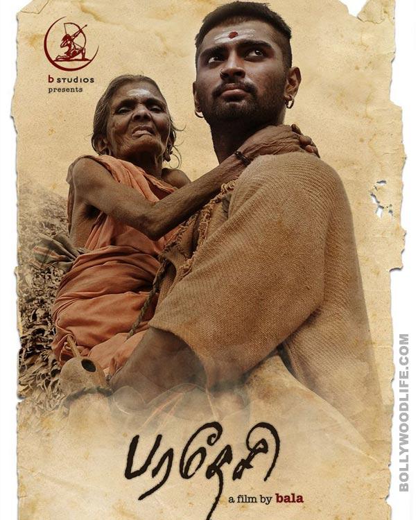 London International Filmmaker Festival 2013: Bala's Paradesi nominated for major awards
