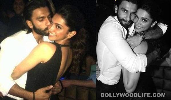 Are Deepika Padukone and Ranveer Singh on a holiday?
