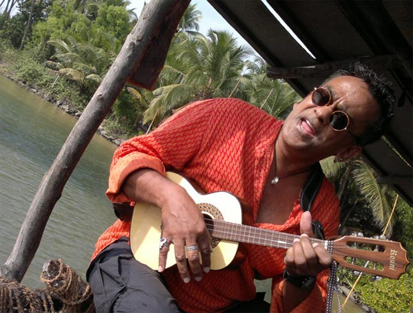 Remo Fernandes to make his acting debut in Bombay Velvet
