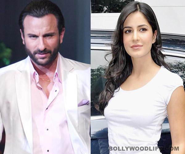 Saif Ali Khan and Katrina Kaif to work together again?