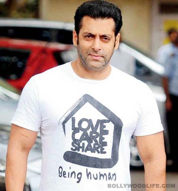 Salman Khan's movie blitzkrieg in 2014: Kick on Eid, Mental on Republic Day and Prabhu Deva film on Diwali!