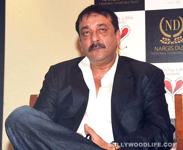 Will Sanjay Dutt be out of jail?