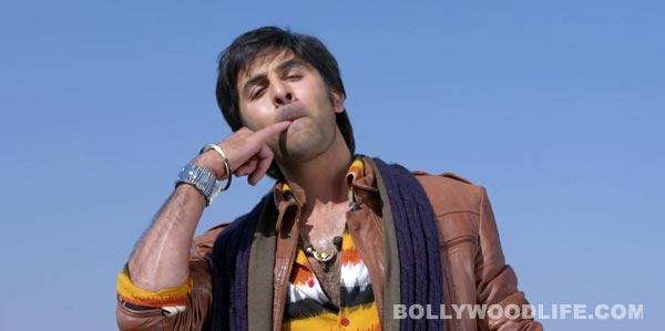 Ranbir Kapoor sings again, this time for Besharam!