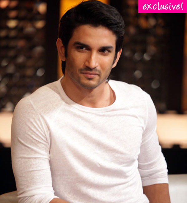 Sushant Singh Rajput: Television acting can be very dangerous!