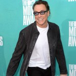 Why is Hollywood star Van Damme visiting India?