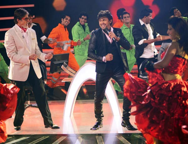 Kaun Banega Crorepati 7 promo: Sonu Nigam and John Abraham open the show