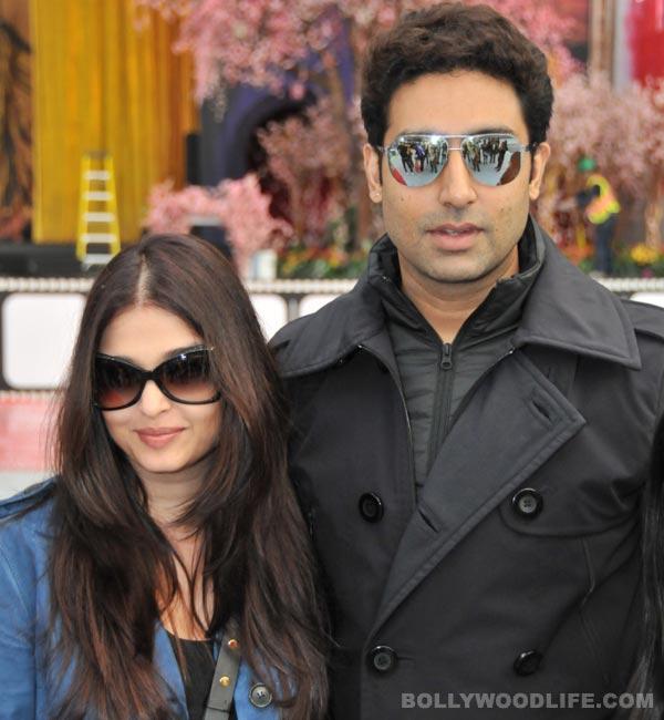 Will Aishwarya Rai Bachchan create a Dhoom with Happy Anniversary?