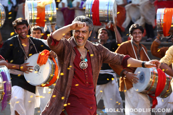 Ajith's Arrambham to release this Diwali, Veeram on Pongal