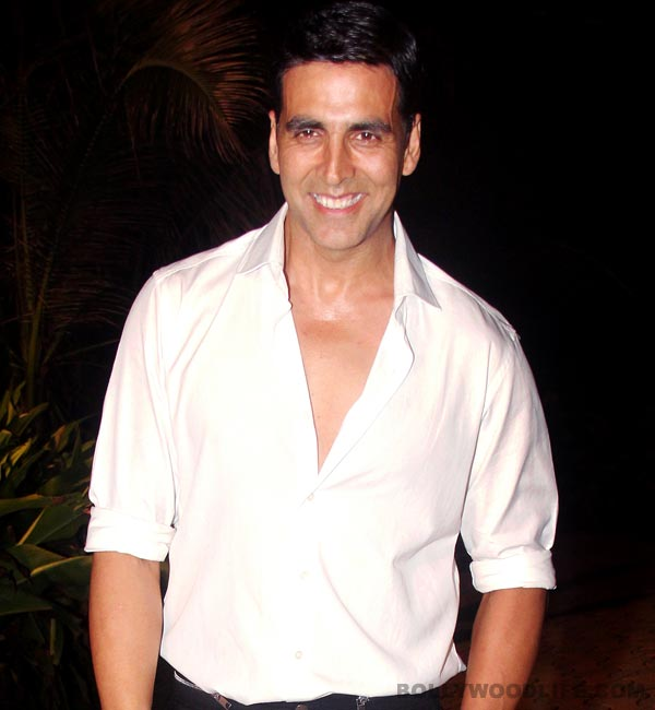 Akshay Kumar and Neeraj Pandey to come together again?