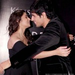 What were Alia Bhatt and Sidharth Malhotra up to this weekend?