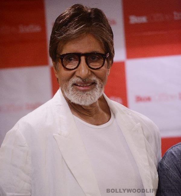 Amitabh Bachchan to set up Harivansh Rai Bachchan Memorial Trust