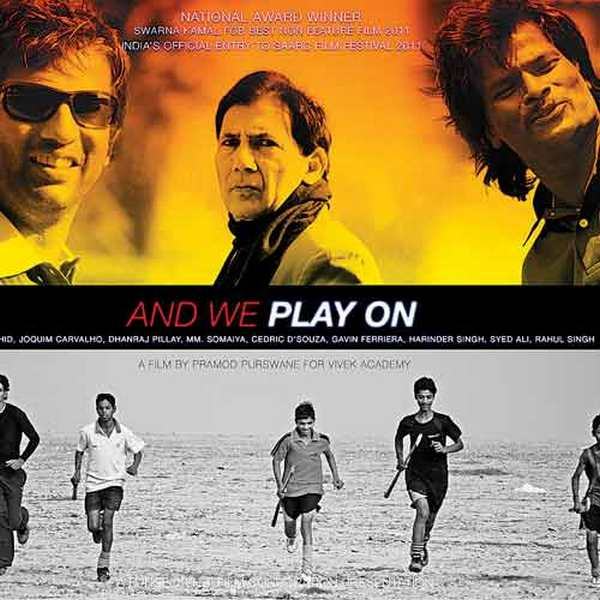 Why is National Award-winning documentary And We play On not finding any takers?