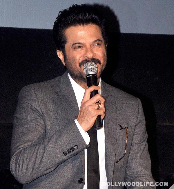 Anil Kapoor's Top 24