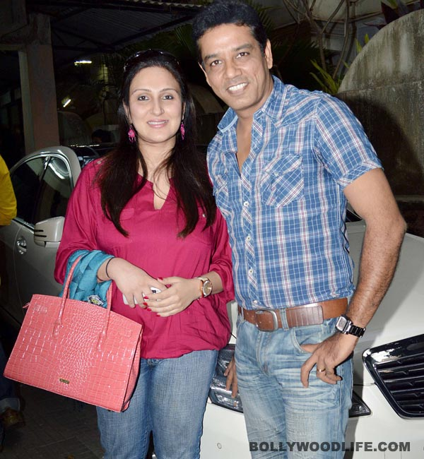 Nach Baliye 6: Will Anup Soni and Juhi Babbar be part of the show?
