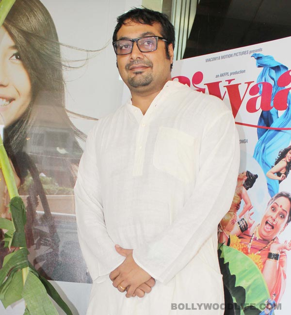The Lunchbox out of Oscar race, Anurag Kashyap disappointed