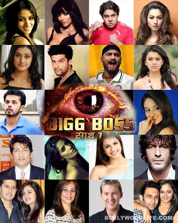 Bigg Boss 7: Poonam Pandey, Hansika Motwani, Shekhar Suman in the contestants' list?
