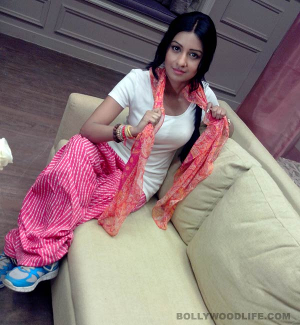Chhavi Pandey: I think Viraf Patel is very hot!