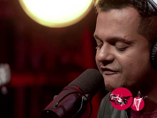 Coke Studio@MTV: Clinton Cerejo and Siddharth Basrur rock fusion Marghat is thought-provoking!
