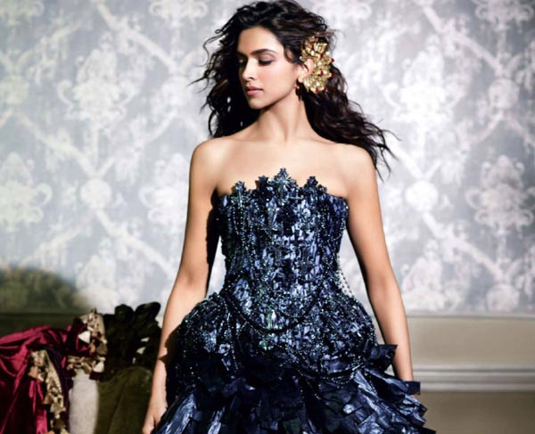 Deepika Padukone: Truly the reigning queen of Bollywood!
