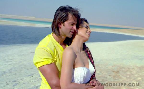 Krrish 3 song Dil tu hi bataa: Hrithik Roshan and Kangna Ranaut - lacklustre chemistry against stunning landscapes!
