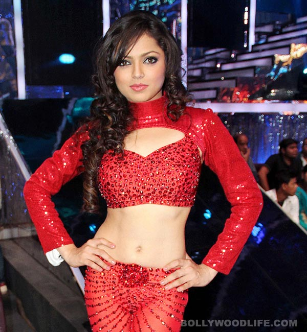 Drashti Dhami: I told Salman that I want to quit, he was shattered