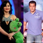 Will Elli Avram be Salman Khan's next lady 'friend'?