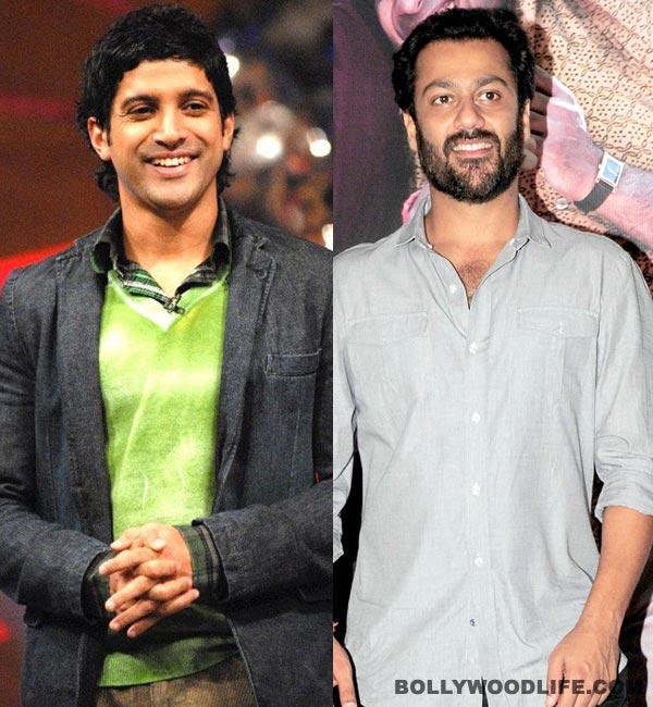 Will Farhan Akhtar and Abhishek Kapoor Rock On again?
