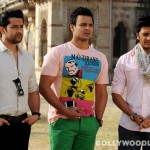 Die laughing at Grand Masti… literally!