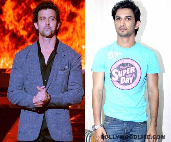 Hrithik Roshan's loss is Sushant Singh Rajput's gain, but will Shekhar Kapur ever get around to making Paani?