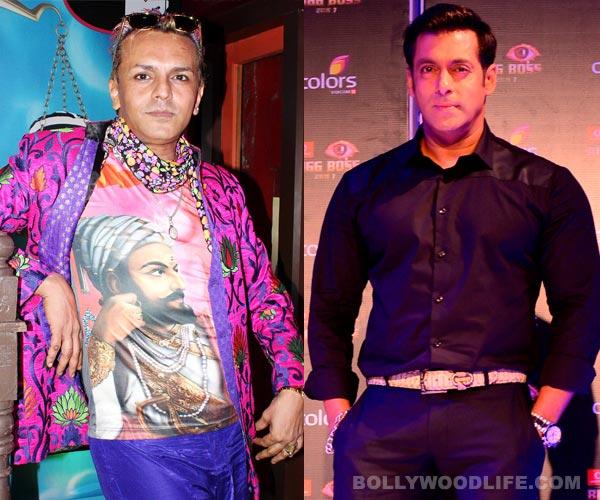 Imam Siddiqui accuses Salman Khan of rigging Bigg Boss!