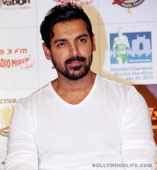 Is John Abraham controversy's favourite child?