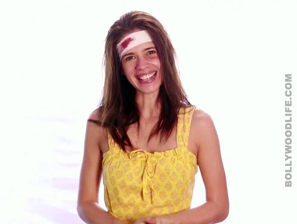 Why is Kalki Koechlin blaming women for rape?: Watch video!