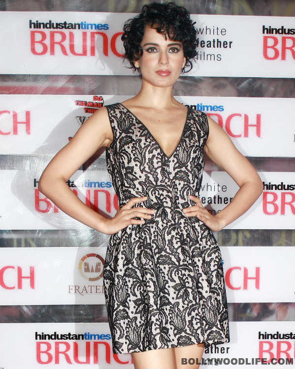 Kangna Ranaut: I wish I had better guidance in the beginning of my career!