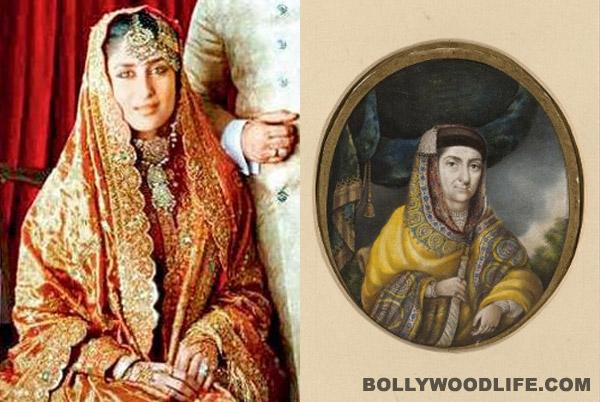 Kareena Kapoor Khan - Will the real life begum become royal onscreen?