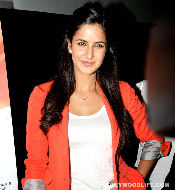 What is Katrina Kaif's opinion on marriage and relationships?